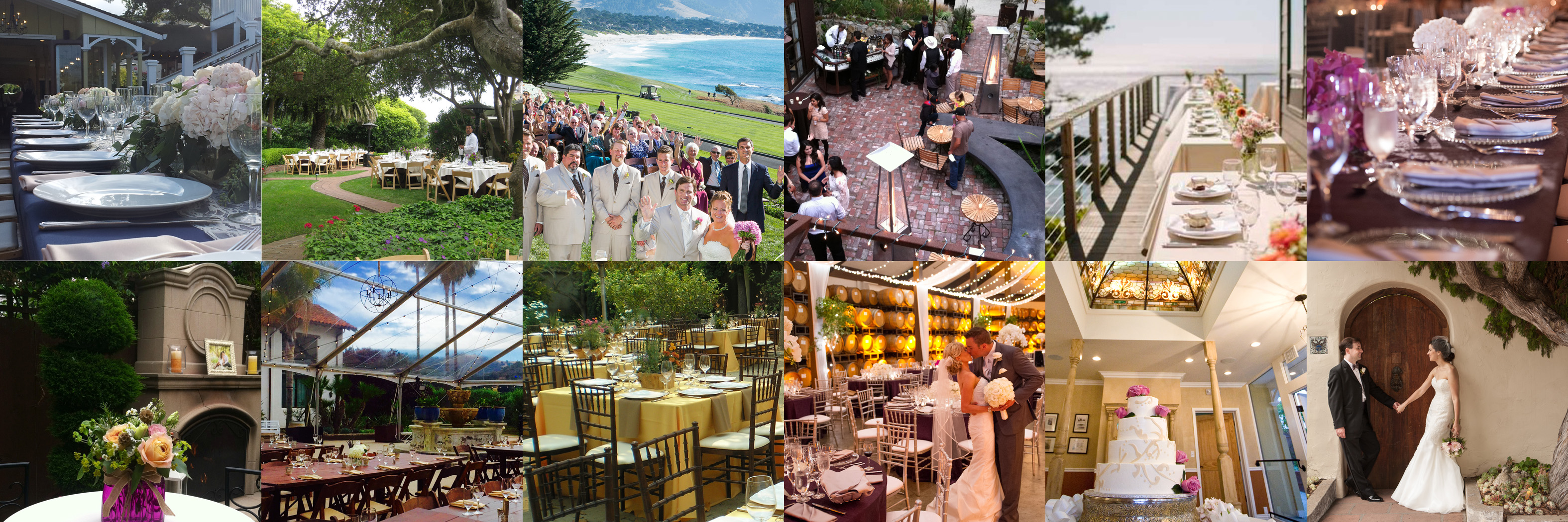Classic Catering Venues