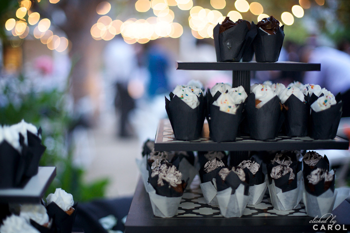 Wedding at Memory Garden with Classic Catering
