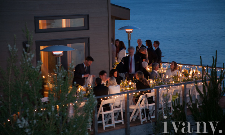 Classic Catering is a Preferred Vendor at House of Wind & Sea