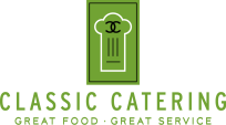 Classic Catering | Special Events Caterer | Weddings, Corporate & Social Retina Logo